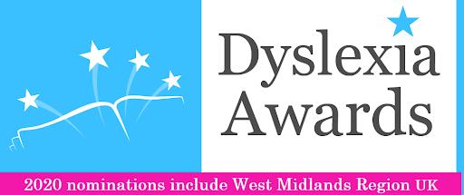 Dyslexia Awards