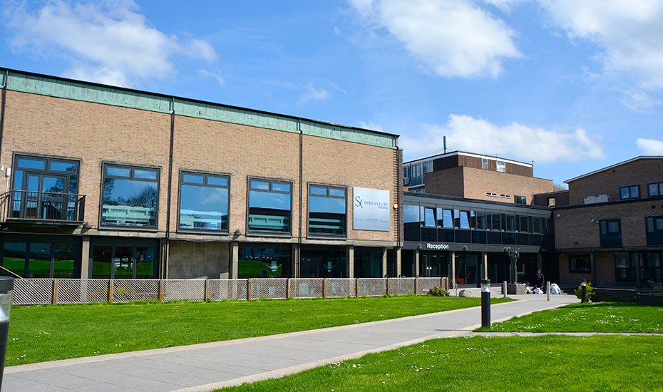 London Road Campus