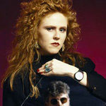 Head and shoulders photo of Carol Decker