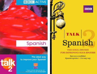Spanish Improvers books