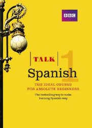 Spanish for Beginners book