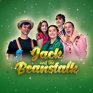 Jack and the Beanstalk Panto small