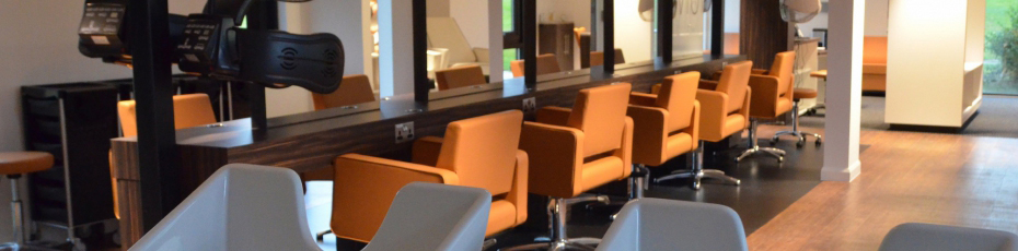 Enjoy a range of luxury hair services and beauty treatments using hand-picked, industry brands.