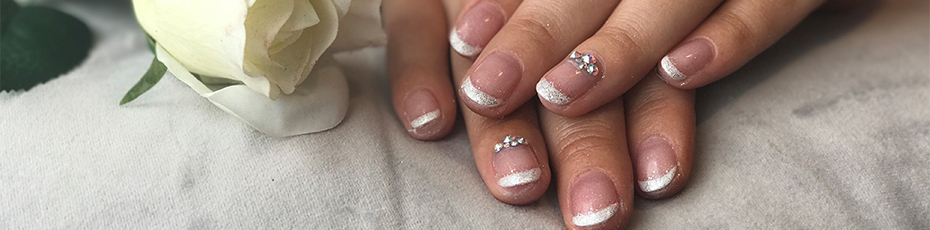 A wide range of treatments for nails