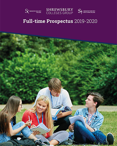 Full-time Prospectus