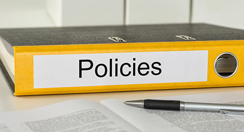 Policies & Documents