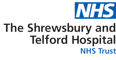 The Shrewsbury and Telford Hospital NHS Trust RGB BLUE Resized
