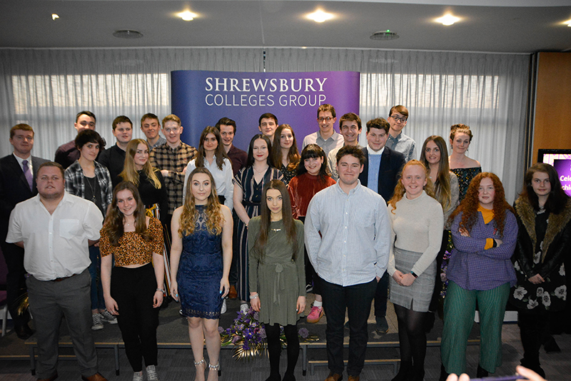 Celebrating Student Achievment Awards for website